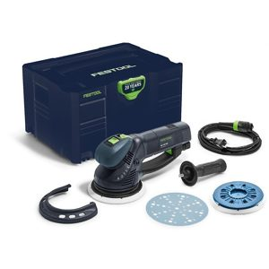 Rotex RO 150 FEQ-Plus Sander Emerald