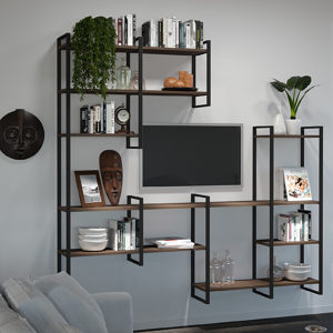 YouK - Open Shelving Systems