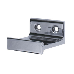 Horizontal Track Support Bracket for Standard Rollers