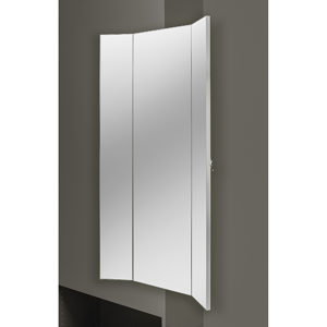 Three-Panel Wardrobe Mirror