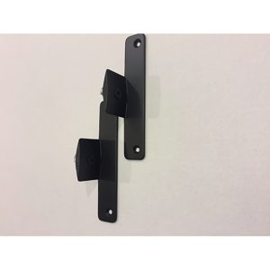Support Brackets for Wood Shelves & Drawer Cabinets