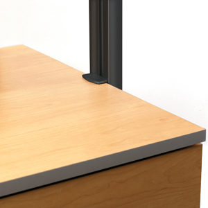 Support for Drawer Top