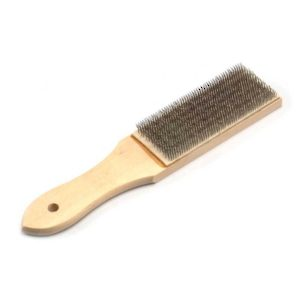Cleaning Brush for Files