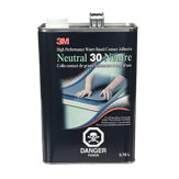 3M Water-Based Cement Adhesive #30