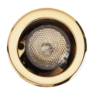 Capsylite 50 W Recessed Halogen Lamp