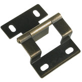 Surface Door Hinge