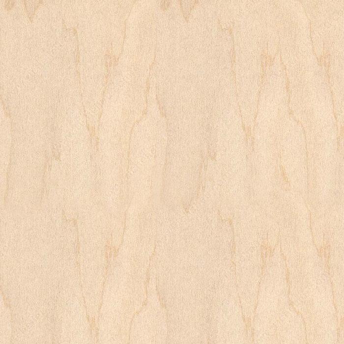 Merisier Bois In English : White Birch Wood Veneer
