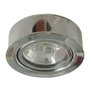 Halogen Trim Rings