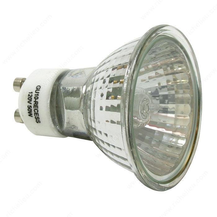 Halogen Light Bulb Par20 Replacement: Halogen GU10 Replacement Bulb