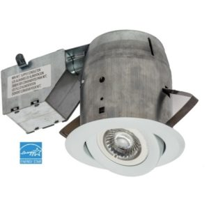 LED PAR 20 Recessed Ceiling