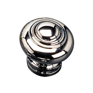 Traditional Brass Knob - 1023