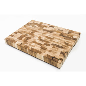 Richelieu End Grain Cutting Board