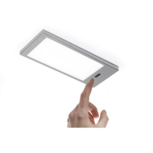 Built-In Touch LED Dimmer