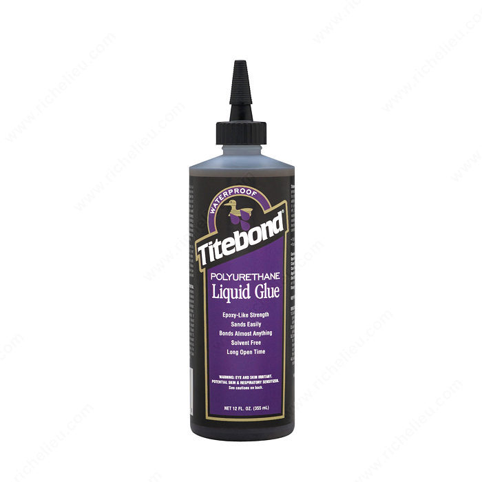 Titebond Polyurethane Liquid Glue-1