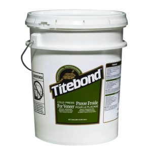 Titebond Cold Press for Veneer