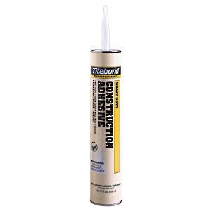 Titebond Heavy Duty Adhesive