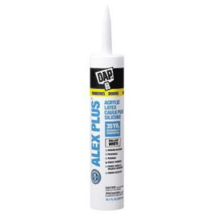 Calfeutrant DAP ALEX PLUS®