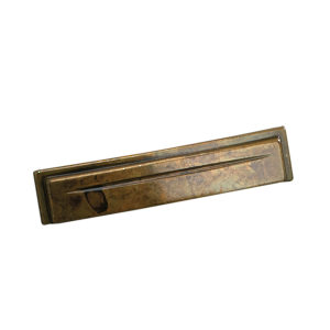 Transitional Brass Pull - 1515