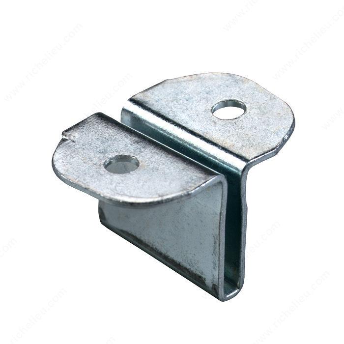 shelf fastener richelieu hardware. Black Bedroom Furniture Sets. Home Design Ideas