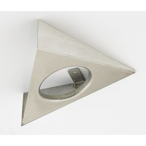 Triangle Trim Ring for 3W LED Lights