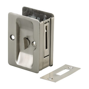 "Locking Pocket Door Hardware search results for ""pocket door lock and pull"" - richelieu hardware"