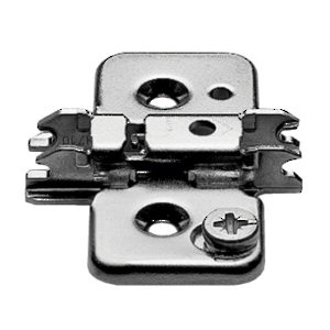 Cam Mounting Plate