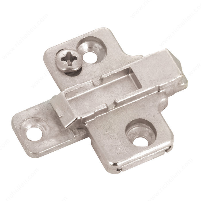 New Decorative Surface Mount Cabinet Hinges