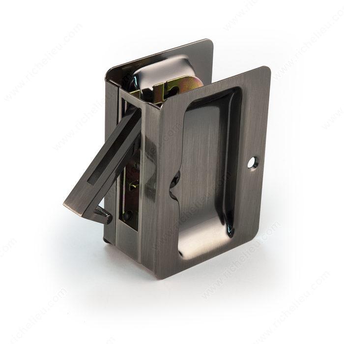 Sliding Door Pull Hardware: Richelieu Hardware