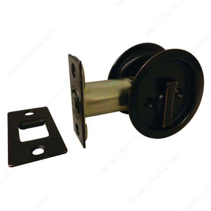 Pocket Door Pull Round Richelieu Hardware