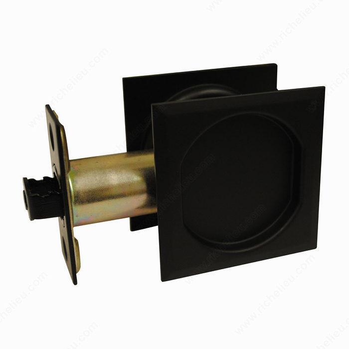 Pocket Door Pull Square Richelieu Hardware