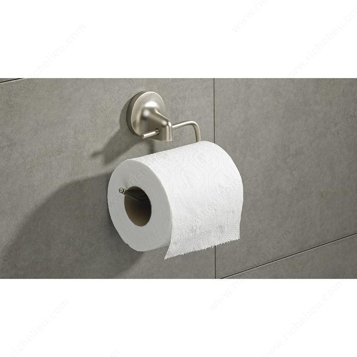 Soporte para papel higi nico colecci n soho richelieu for Accesorio para papel higienico