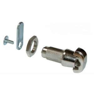 Hasp Lock for Metal or Wooden panel