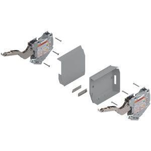 AVENTOS HK-S Lift-Up Mechanism for TIP-ON Door