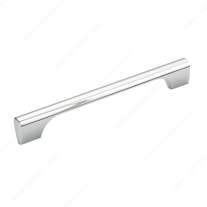 Contemporary Metal Handle Pull - 21724-1