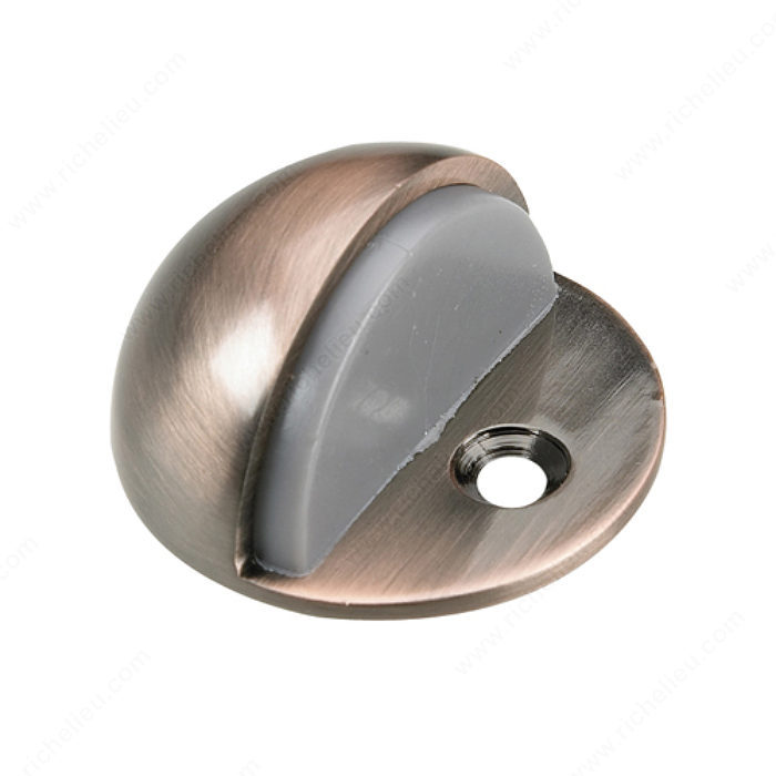 Low Profile Dome Door Stop