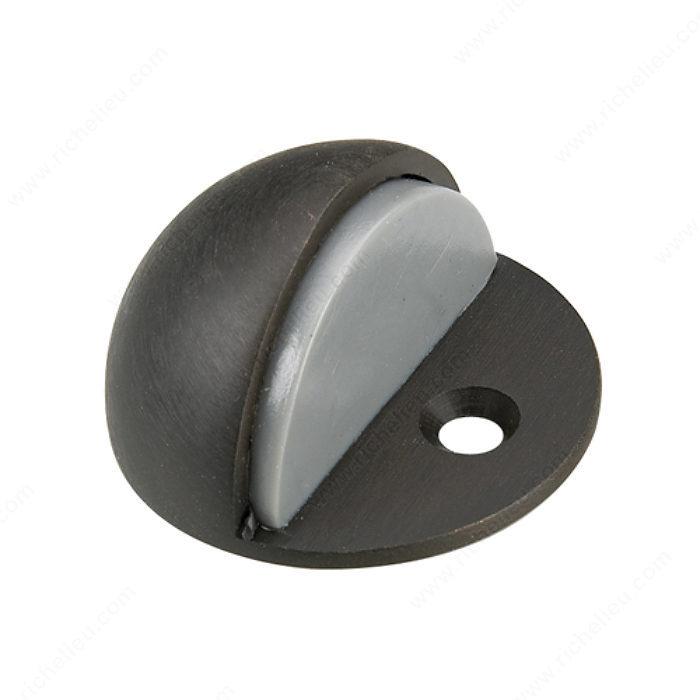Low Profile Dome Door Stop Richelieu Hardware