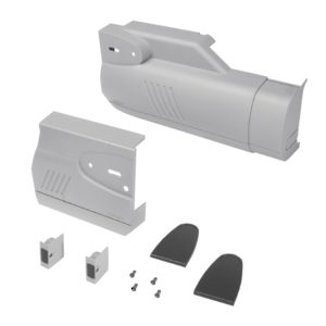 Covers for AVENTOS with SERVO-DRIVE