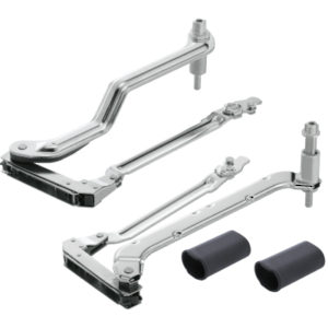 AVENTOS HL Arm Set for SERVO-DRIVE