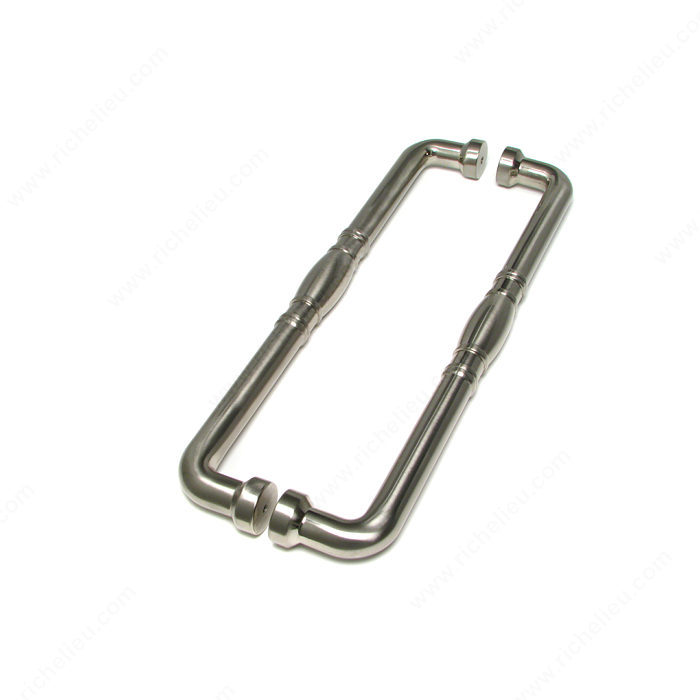 Metal Appliance Pull - 822-1