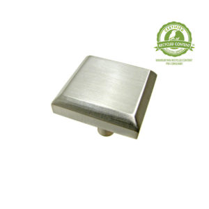 LEED-Certified Solid Brass Knob - 229