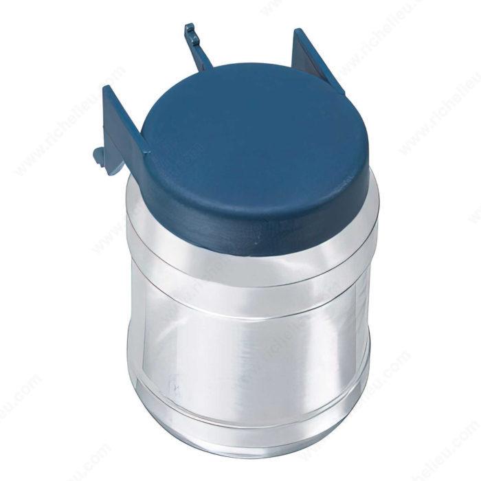 Pegboard Storage Jar Richelieu Hardware