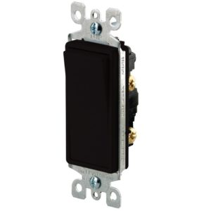 Decora® Single-Pole Rocker Switch
