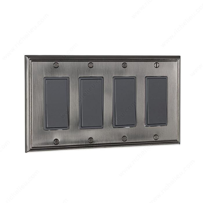 interrupteurs bascule decora trois voies. Black Bedroom Furniture Sets. Home Design Ideas