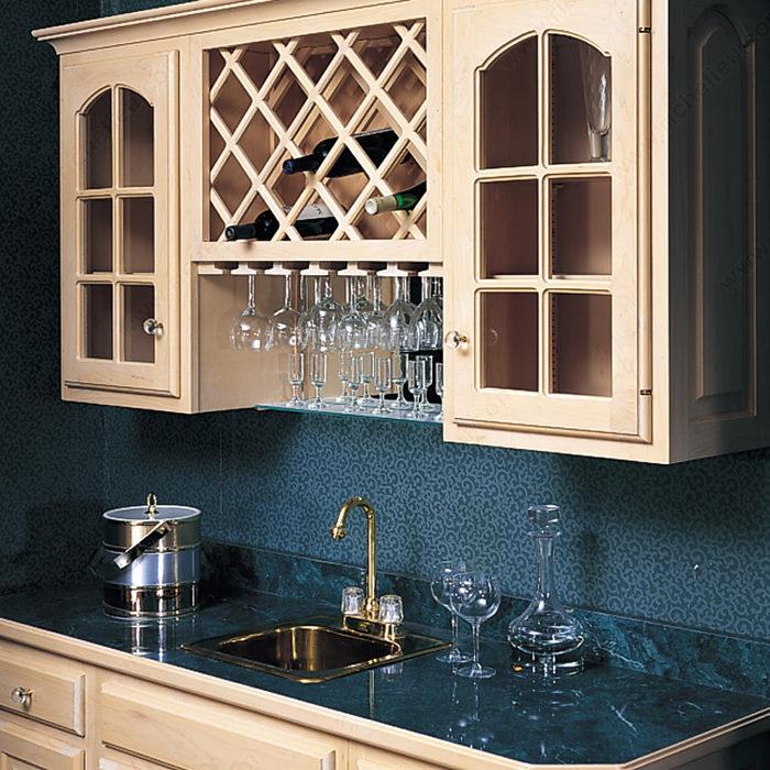 Wine Racks Kitchen Cabinets: Richelieu Hardware