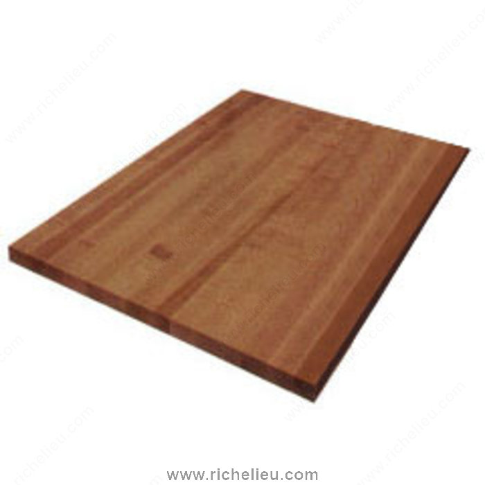 Dessus de comptoir en bois solide 2511236 - Dessus de comptoir en bois ...