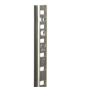 "5/8"" U-Shaped Aluminum Pilaster"