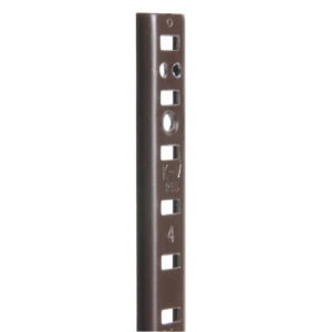 U-Shaped Aluminum Pilaster