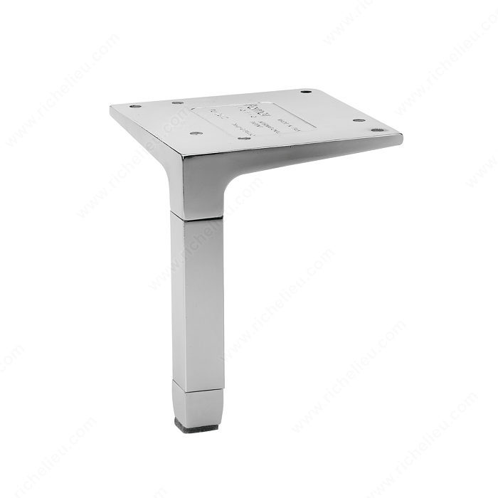 Charming 120 Mm (4 3/4u0027u0027)   Design Furniture Leg
