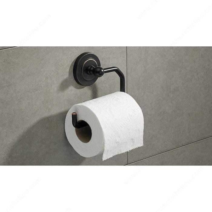 Soporte para papel higi nico colecci n palmer for Accesorio para papel higienico