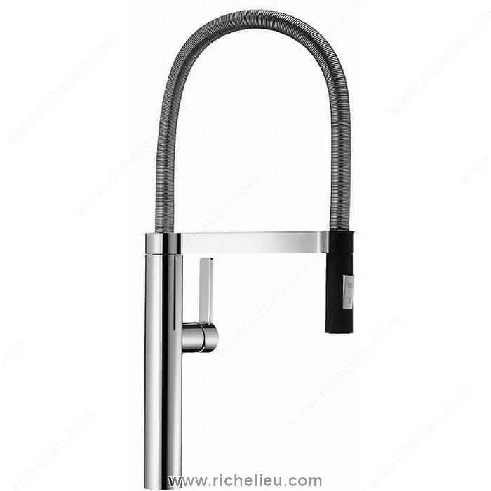 Blanco Sinks And Faucets : Blanco Kitchen Faucet - Culina - Richelieu Hardware
